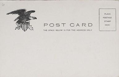 Reverse side: United States Mint, Philadelphia, PA.