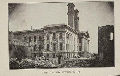 The United States Mint