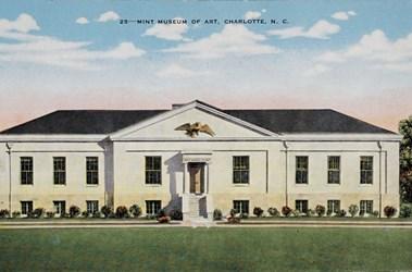 Mint Museum of Art, Charlotte, N.C.