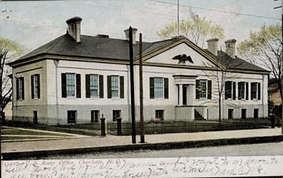U.S. Assay Office, Charlotte, N.C.