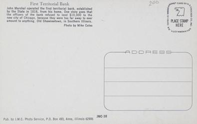 Territorial Bank