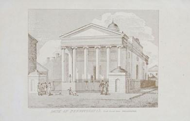 Bank of PA