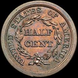 1842 Breen 1-A