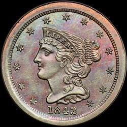 1842 Breen 1-B