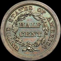 1843 Breen 1-A