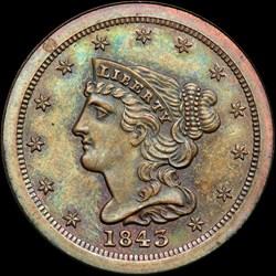 1843 Breen 1-B