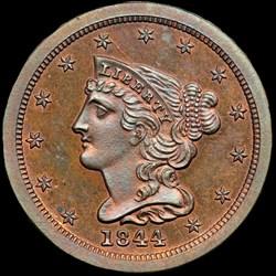 1844 Breen 1-B