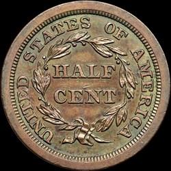 1845 Breen 1-A