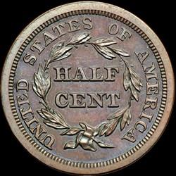 1845 Breen 1-B