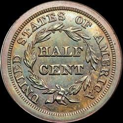 1845 Breen 1-C