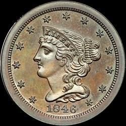 1846 Breen 1-A