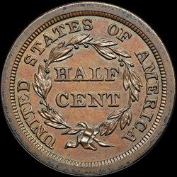 1847 Breen 1-A