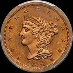1847 Breen 1-B