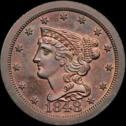 1848 Breen 1-A