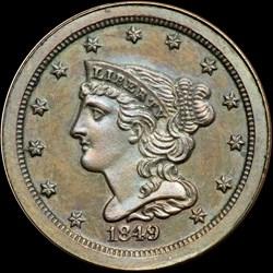 1849 Breen 1-A