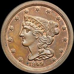 1849 Breen 1-B