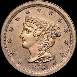 1855 C-1, Breen 1-A