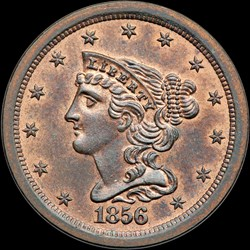 1856 C-1, Breen 1-A