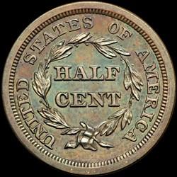 1856 Breen 1-C