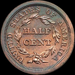 1857 Breen 1-B