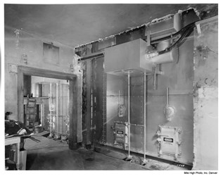 Electric Furnace
