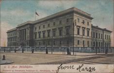 Third U.S. Mint Postcard
