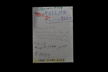 (No Date) C. BECHTLER $5