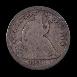 1839-O, V-11