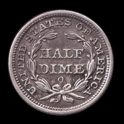 1841-O, V-3, Medium-O
