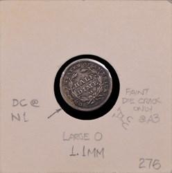1838-O, V-1