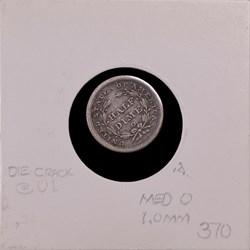 1840-O, V-2, Medium-O