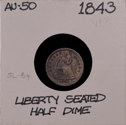 1843, V-1
