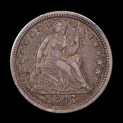 1847, Shattered Reverse