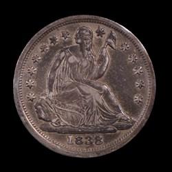 1838, V-12