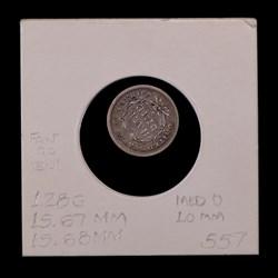 1840-O, V-2, Medium O