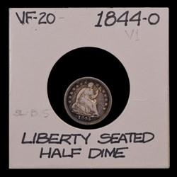 1844-O, V-1, Large O
