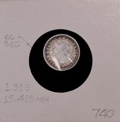 1840, V-1, High Date