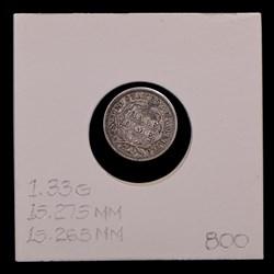 1848, Medium Date