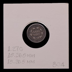 1845, V-5, 1845/3