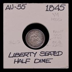 1845, V-4, DC@date