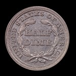 1854, V-1, Date Merges with Base