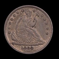 1838, V-14a