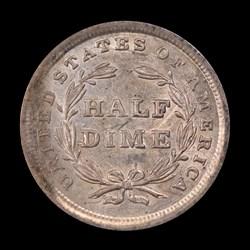 1838, V-1, No Stars