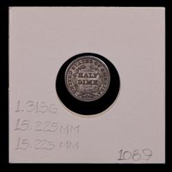 1849, V-1, 1849/8