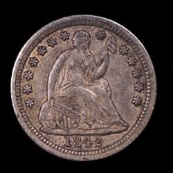 1842, V-1a, Shattered Reverse