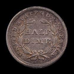 1838, V-1, Small Stars