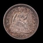 1845, Shattered Reverse
