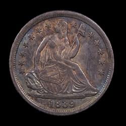 1839, V-2