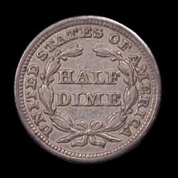 1841, Planchet Lamination