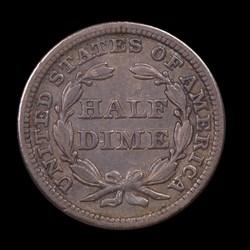 1850, V-1